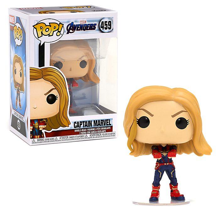 Personaggio in vinile Capitan Marvel serie Pop! di Funko, Avengers: Endgame
