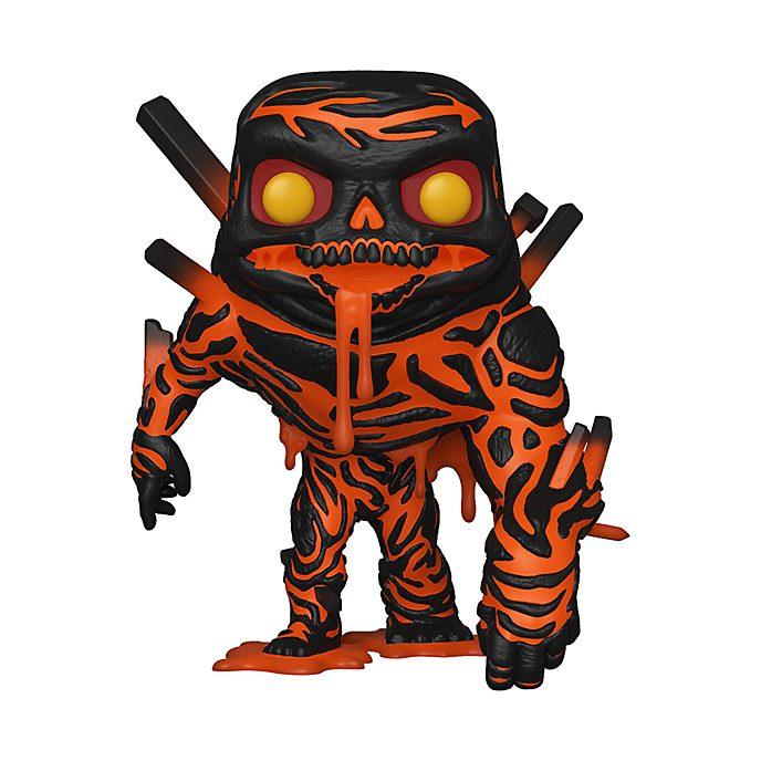 Funko Figurine Homme de métal Pop!en vinyle, Spider-Man: Far From Home