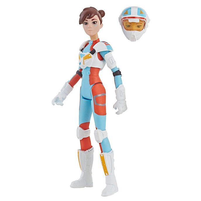 Figura de acción Torra Doza, Star Wars La Resistencia, Hasbro