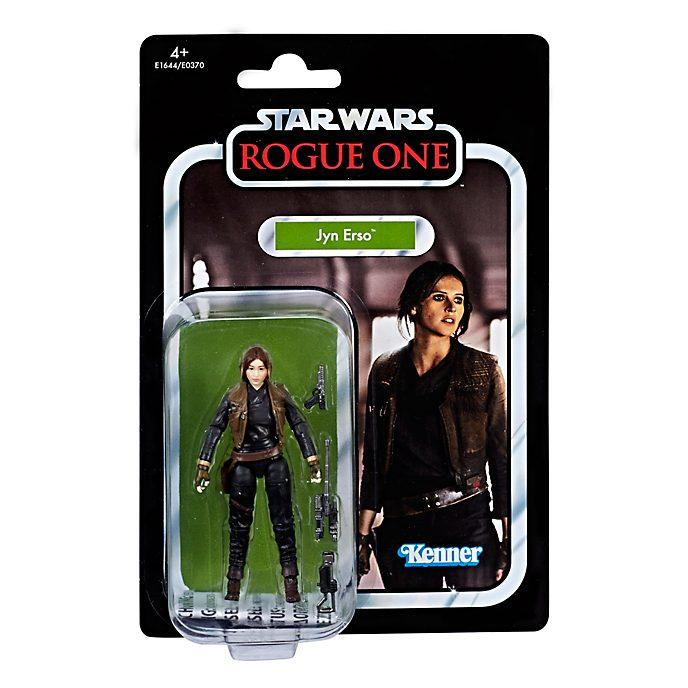 Figura acción Jyn Erso, Star Wars, Hasbro