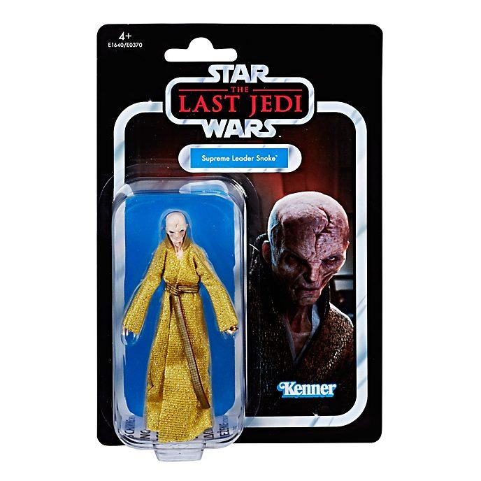 Hasbro Supreme Leader Snoke Action Figure, Star Wars