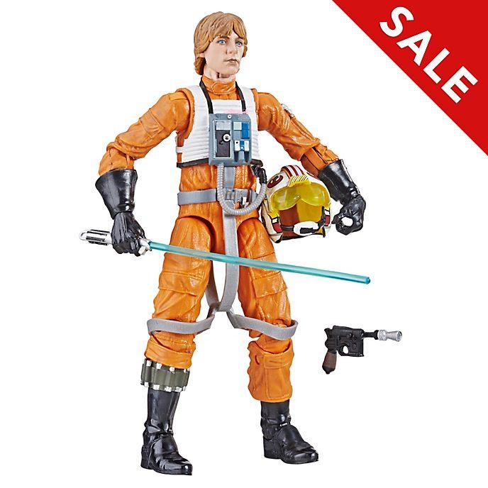 Hasbro Luke Skywalker 6'' Star Wars: The Black Series Archive Action Figure