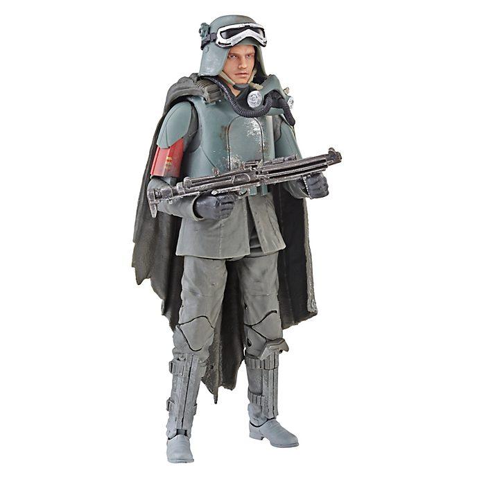 Hasbro Han Solo 6'' Star Wars: The Black Series Action Figure