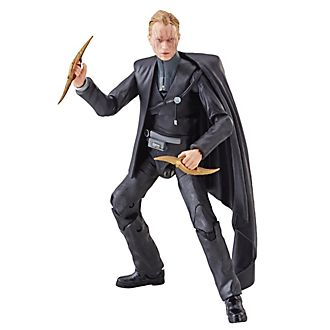 Hasbro, figura acción Dryden Vos, Star Wars: The Black Series (15 cm)