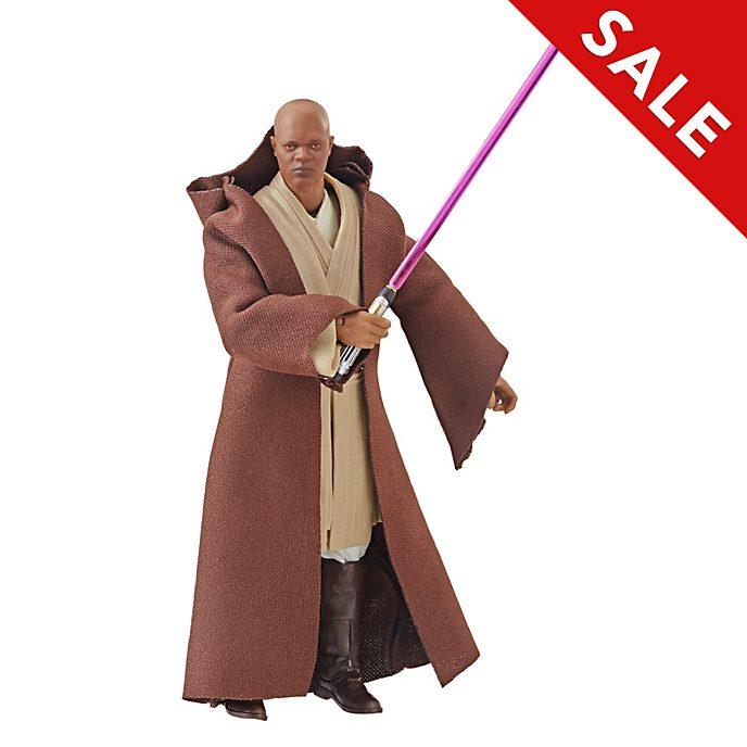 Hasbro Vice Mace Windu 6'' Star Wars: The Black Series Action Figure