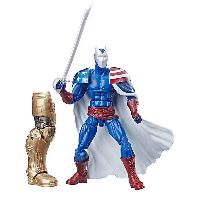 Hasbro - Citizen V - Actionfigur