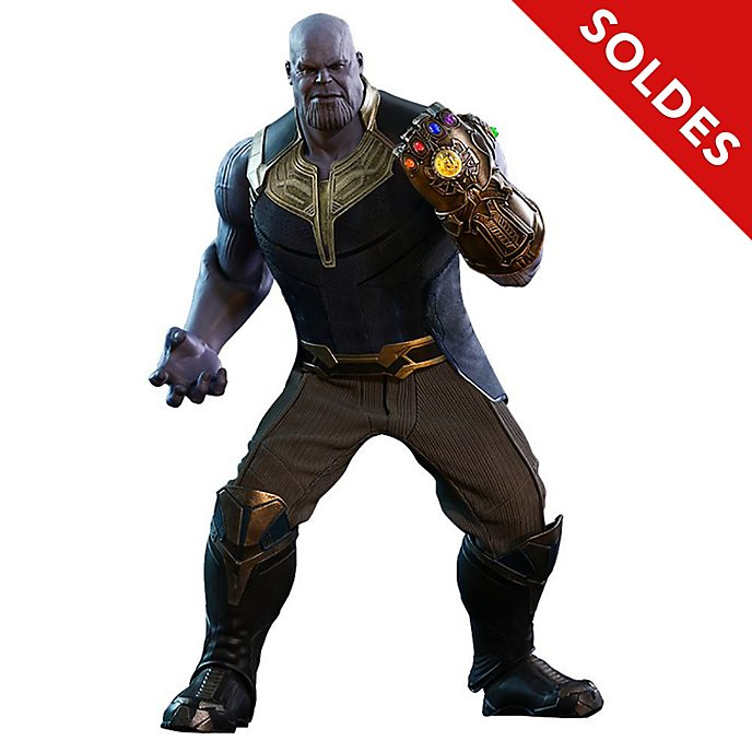 Hot Toys Figurine collector Thanos, Avengers: Infinity War