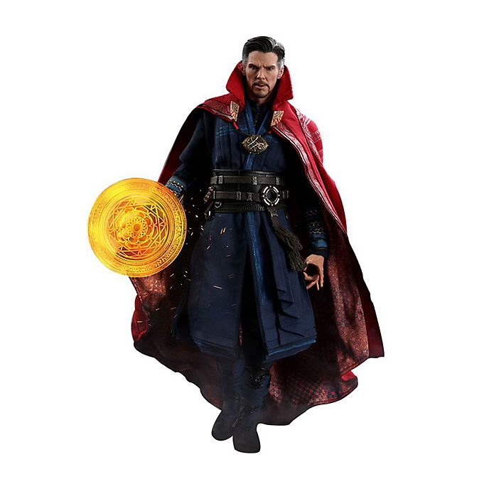 Hot Toys Figurine Doctor Strange à collectionner, Avengers: Infinity War