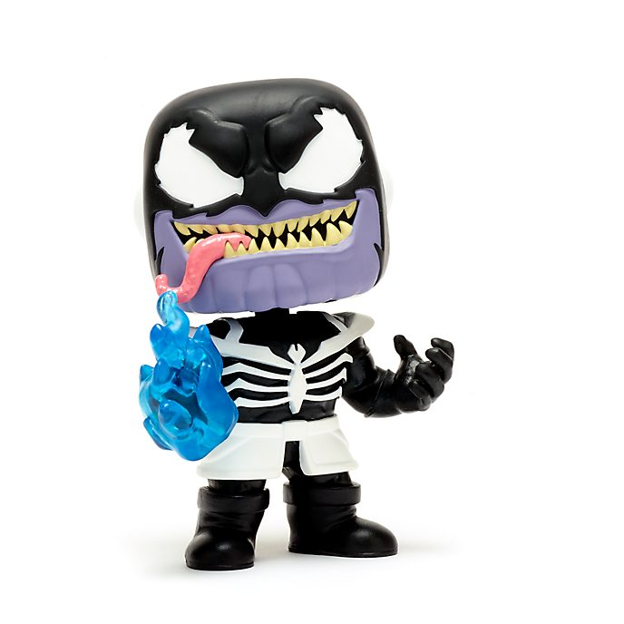 Funko Venomized Thanos Pop! Vinyl Figure