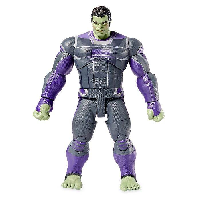 Marvel Select Figurine Hulk à collectionner