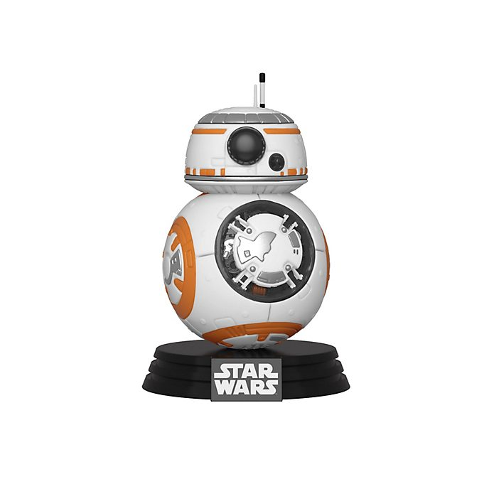 Funko Figurine BB-8 Pop! en vinyle, Star Wars : L'Ascension de Skywalker