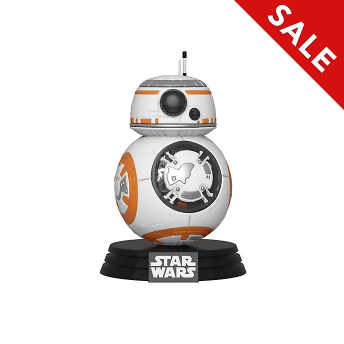 Funko - Star Wars: Der Aufstieg Skywalkers - BB-8 - Pop! Vinylfigur