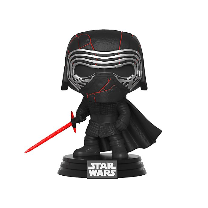 Funko Figurine Kylo Ren Pop! en vinyle, Star Wars: L'Ascension de Skywalker