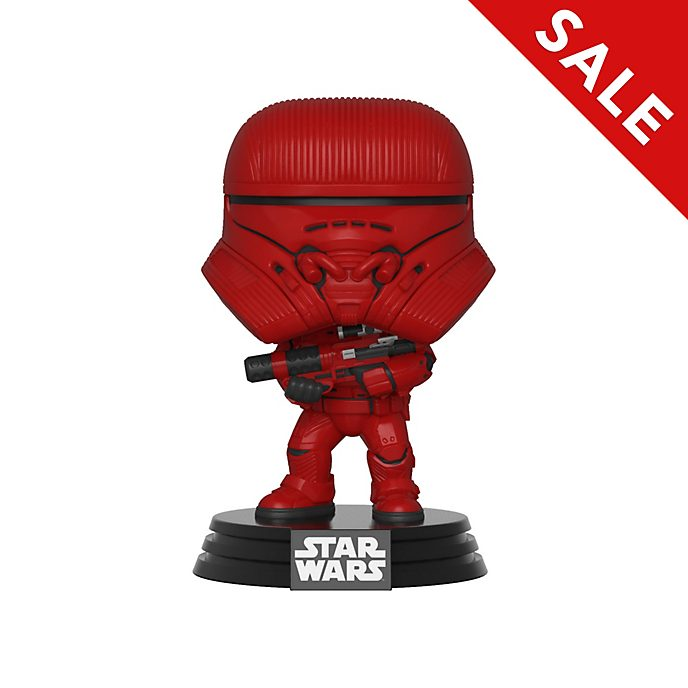 Funko Sith Jet Trooper Pop! Vinyl Figure, Star Wars: The Rise of Skywalker