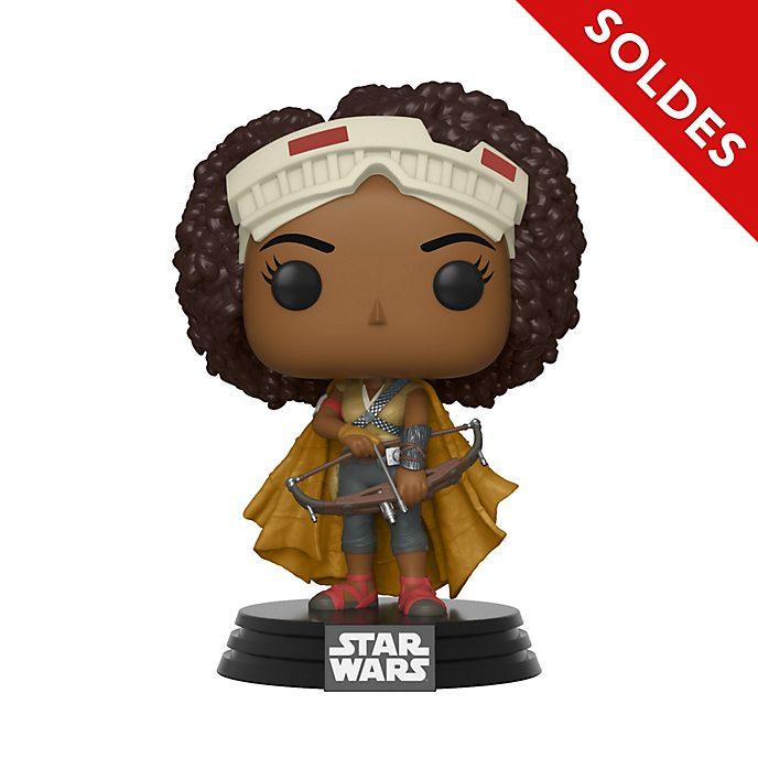 Funko Figurine Jannah Pop! en vinyle, Star Wars: L'Ascension de Skywalker