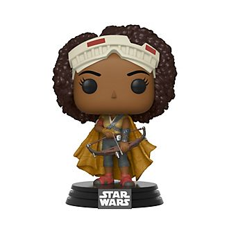 Funko Pop! figura vinilo Jannah, Star Wars: El Ascenso de Skywalker