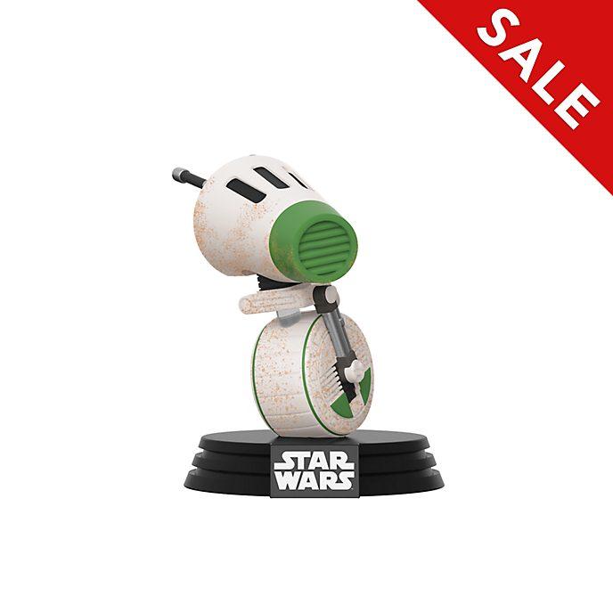 Funko - Star Wars: Der Aufstieg Skywalkers - D-O - Pop! Vinylfigur