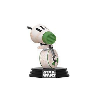 Personaggio in vinile D-O serie Pop! di Funko Star Wars: L'Ascesa di Skywalker