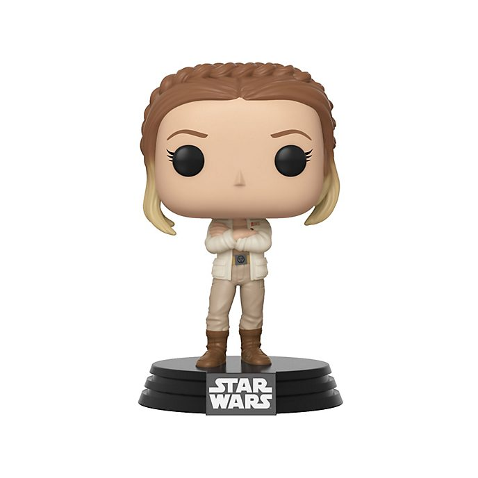 Funko - Star Wars - Lieutenant Connix - Pop! Vinylfigur