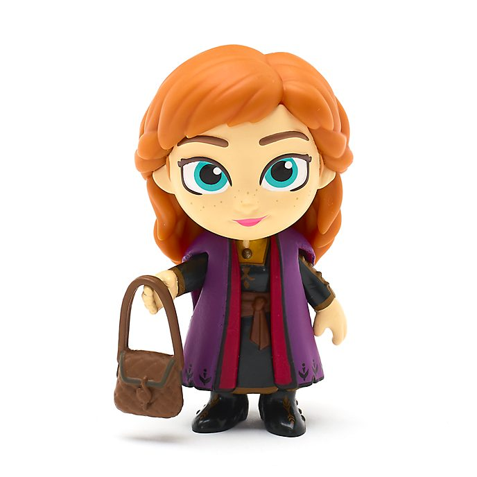 Funko Anna 5 Star Vinyl Figure Set, Frozen 2