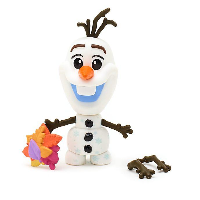 Funko set figura vinilo Olaf, Frozen 2, 5 Star