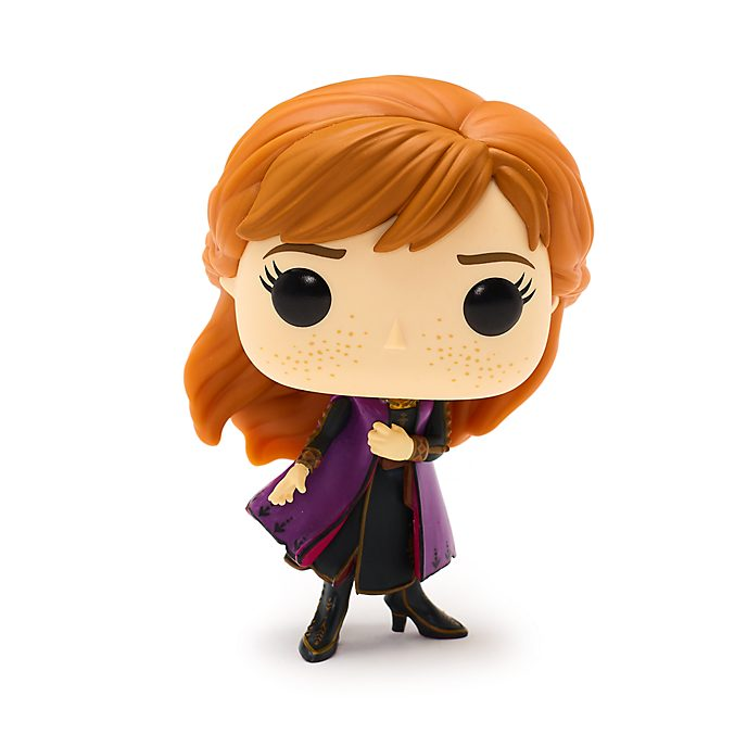 Funko Anna Pop! Vinyl Figure, Frozen 2