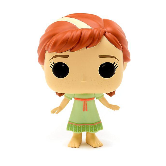 Personaggio in vinile Anna bambina serie Pop! di Funko Frozen 2: Il Segreto di Arendelle