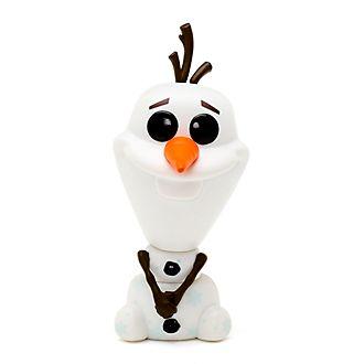 Funko Figurine Olaf Pop! en vinyle, La Reine des Neiges2