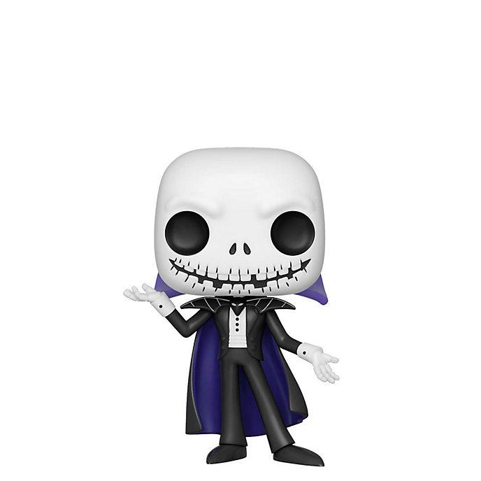 Personaggio in vinile Jack Skeletron vampiro serie Pop! di Funko