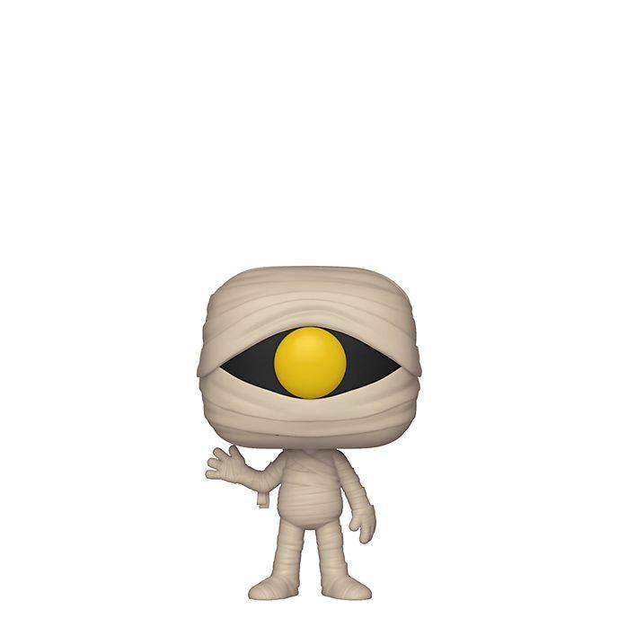 Personaggio in vinile Mummia serie Pop! di Funko, Nightmare Before Christmas