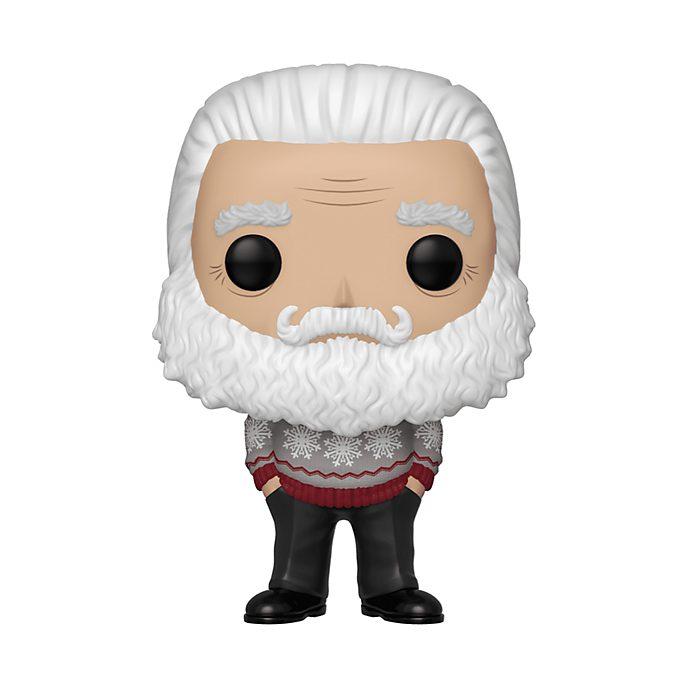 Funko Pop! figura vinilo ¡Vaya Santa Claus!