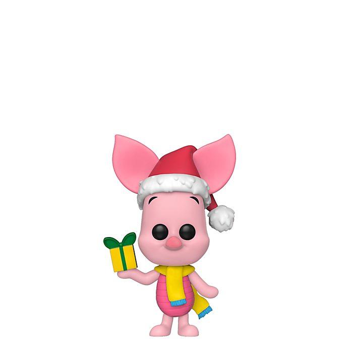 Personaggio in vinile Pimpi natalizio serie Pop! di Funko