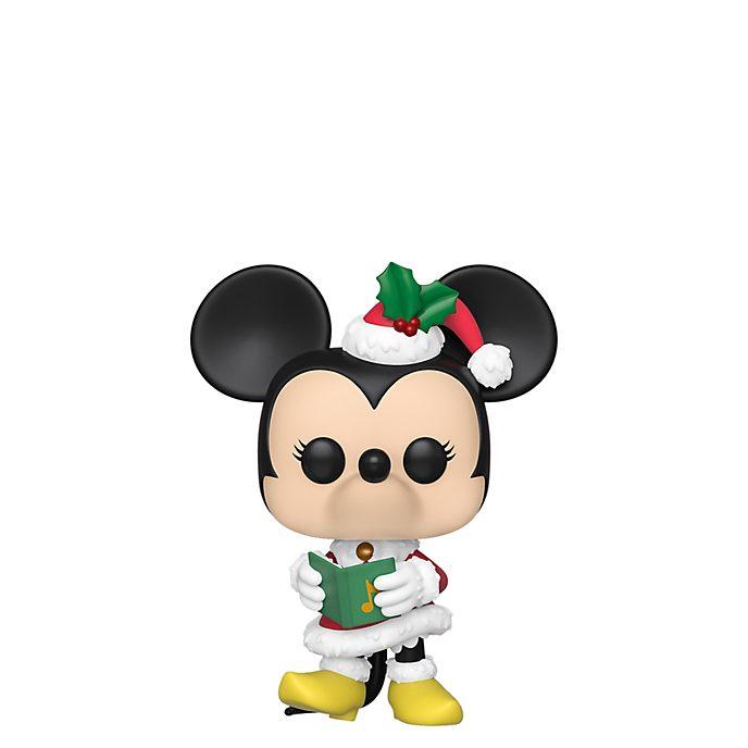 Funko - Minnie Maus - Holiday Pop! Vinylfigur
