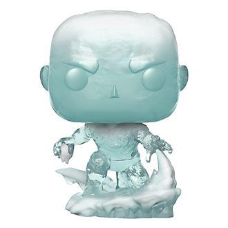 Funko Figurine Iceberg 80eanniversaire de sa première apparition Pop! en vinyle