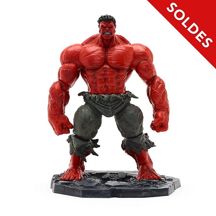 Marvel Select Figurine collector Hulkrouge articulée