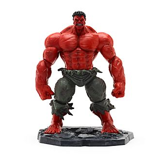 Marvel Select Red Hulk Collector's Action Figure