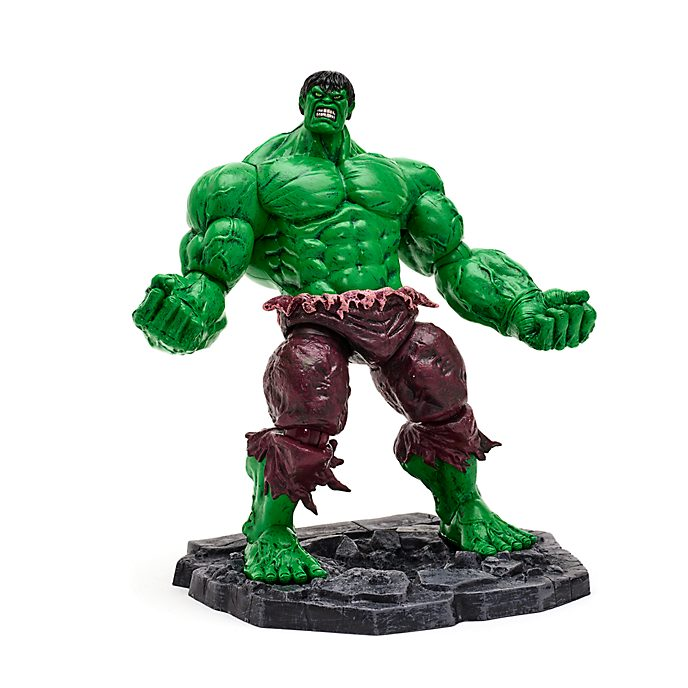 Marvel Select Figurine collector Hulk articulée