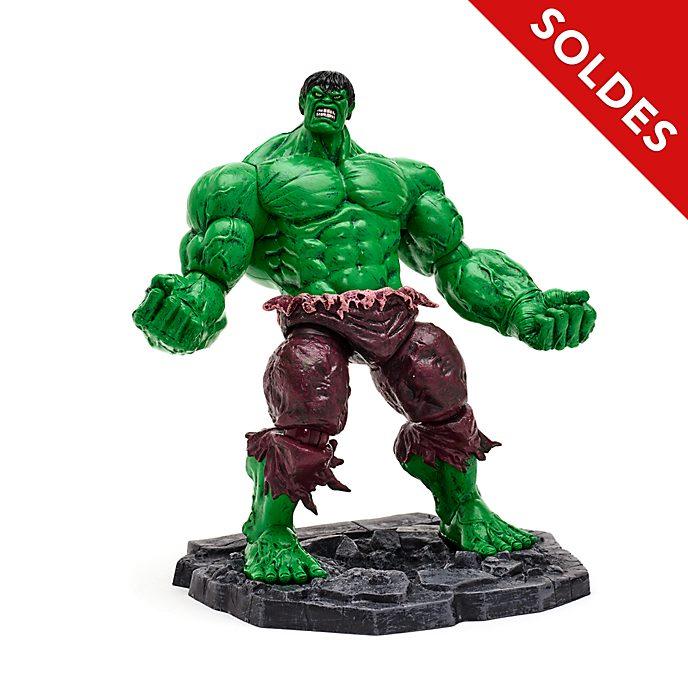 Marvel Select Figurine collector Hulk articulée
