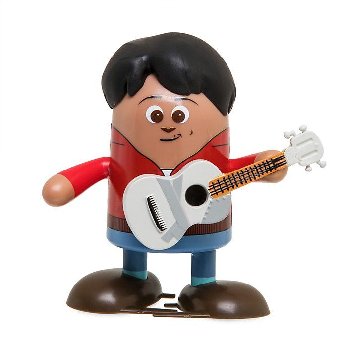 Juguete cuerda Miguel, Shufflerz, Disney Pixar Coco, Disney Store