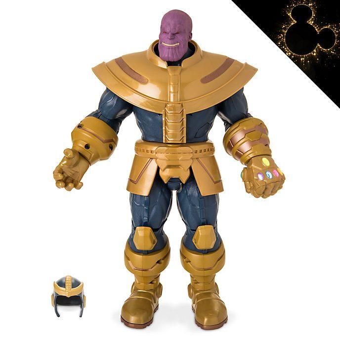 Action figure parlante Thanos Disney Store