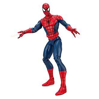 Figura acción parlante Spider-Man, Disney Store