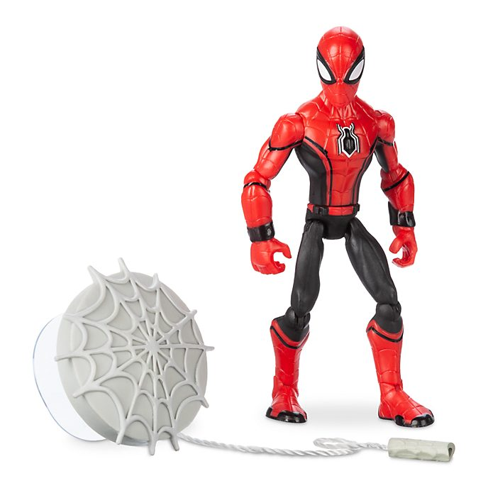 Disney Store - Marvel Toybox - Spider-Man - Actionfigur