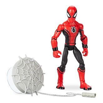 Disney Store Figurine Spider-Man, Marvel Toybox
