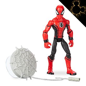 Disney Store Marvel Toybox Spider-Man Action Figure