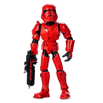 Action figure Sith Trooper Star Wars Toybox Disney Store