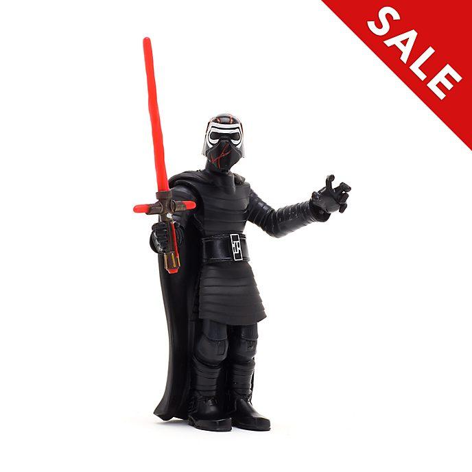 Disney Store - Star Wars Toybox - Kylo Ren Actionfigur