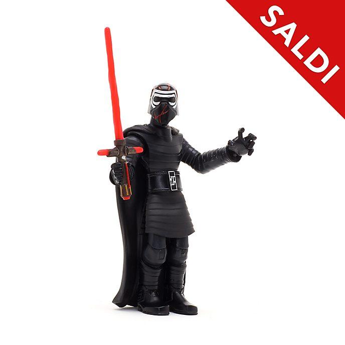 Action figure Kylo Ren Star Wars Toybox Disney Store