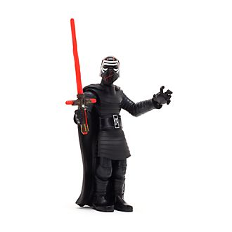 Action figure Kylo Ren Star Wars Toybox Disney Store
