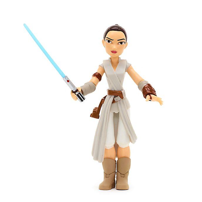 Disney Store Star Wars Toybox Rey Action Figure