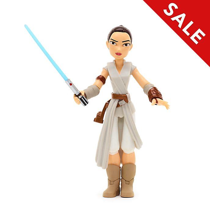 Disney Store - Star Wars Toybox - Rey Actionfigur